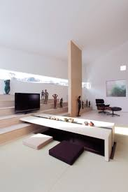 Japanese Designs Minimalistic Japanese Interior Designs Homeadore