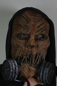 Scarecrow Mask Scarecrow Mask 3d Printed Album On Imgur