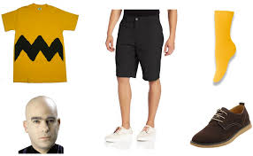 Charlie Brown Costume Charlie Brown Costume Diy Guides For Cosplay U0026 Halloween