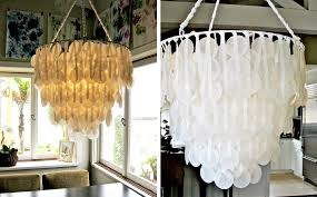 Diy Chandelier L Shades Chandeliers That Will Light Up Your Day