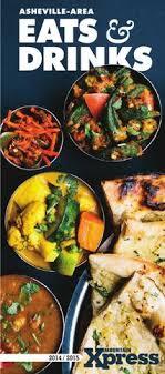 mosa ue cuisine asheville area eats drinks 2014 2015 by mountain xpress issuu