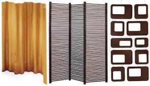 Eames Room Divider with Room Divider Roundup U2013 Design Sponge