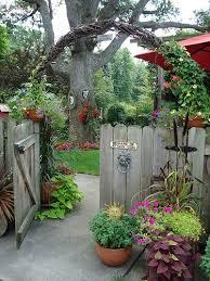Garden Decor Ideas Pinterest Pinterest Garden Ideas Compellon Us