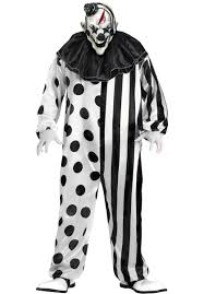 clown costumes killer clown costume escapade uk