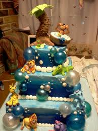 baby shower jungle bubble bath theme cakecentral com i made this cake for my brothers baby shower they wanted a jungle bubble bath theme and that is exactly what they got three tier all butter cream