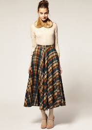 pattern for simple long skirt 9 best comfortable winter skirts for women styles at life