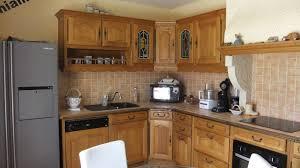 plan de travail cuisine lapeyre cuisine lapeyre rustique argileo