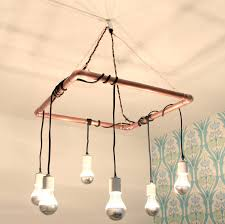 How To Make A Fake Chandelier How To Hang Pendant Lights 9 Inventive Ideas Bob Vila