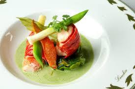 define haute cuisine nouvelle cuisine