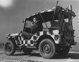 black military jeep jeep follow me usaf w 3 figures ww2 1 48 pro built painted model