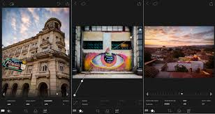 lightroom for android adobe lightroom mobile brings more desktop tools to android