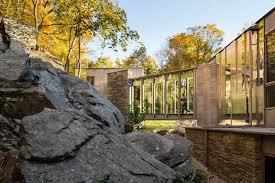 pound ridge house by kieran timberlake thecoolist