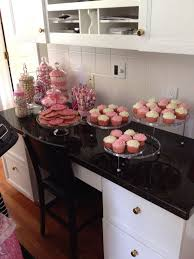 Pink And White Candy Buffet by 8015 Best Engagement Party Images On Pinterest Parties Marriage