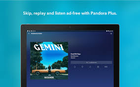 free pandora one android pandora android apps on play