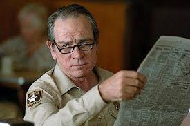 Tommy Lee Jones Meme - tommy lee jones tommy lee jones with a newspaper know your meme