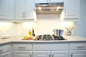 no backsplash in kitchen subway tile patterns kitchen kitchen ideas non tile blogs great for