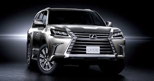 lexus rx200t price in malaysia japan 2016 lexus lx 570 gets priced at 11 000 000