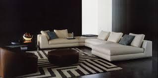 sofa minotti i minotti furniture interiors living rooms