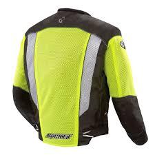 green motorcycle jacket cheep joe rocket u0027phoenix 5 0 u0027 mens neon black mesh motorcycle