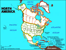 Hawaii On The Map 3 American Indian Nations