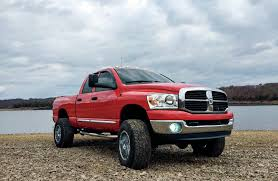 2006 dodge ram 2500 st inferno red crystal pearlcoat in des moines