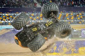 monster truck jam cleveland ohio leading off pictures of the week sept 24 30 si com