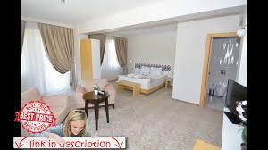 tripolis hotel pamukkale turkey youtube