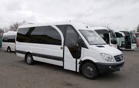 renault skala bus rental in prague czech republic charter buses