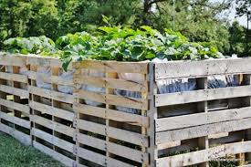 5 brilliant pallet garden projects pallets designs