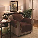 Armchair Protectors Emma Barclay Quilted Water Resistant Furniture Protector Cover