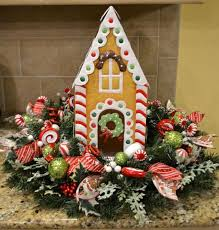 Kitchen Table Or Island 556 Best Christmas Centerpiece Arrangements 2 Images On Pinterest