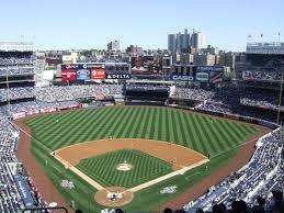 Yankee Stadium Map What To Eat At Yankee Stadium Home Of The Ny Yankees Eater Ny