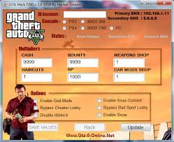 cheats for gta 5 ps4 xbox 360 gta 5 online dns codes unlimited money max rp rank is back gta