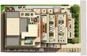 fine colored house floor plans top home color x with decorating ideas