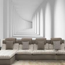 3d Sofa Aliexpress Com Buy 3d Wallpaper For Walls 3d Mural Wallpaper