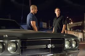 lexus used in fast five top 10 cars from