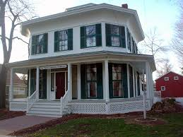 octagon house four county community foundation