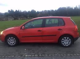 red volkswagen golf 1 6 red volkswagen golf 2003 in dorking surrey gumtree