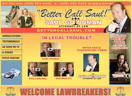 Saul Goodman Business Card Choosing A Criminal Defense Attorney 5 Things To Know When Hiring