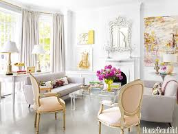 Best Living Room Decorating Ideas  Designs HouseBeautifulcom - New design living room