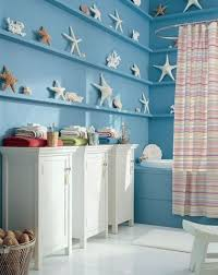 Nautical Bathroom Decor Ideas Best 25 Seashell Bathroom Decor Ideas On Pinterest Seashell