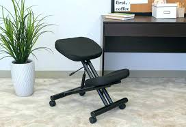 Office Desk Chairs Reviews Standing Desk Chair Reviews Desk Knee Office Chairs Kneeling Chair