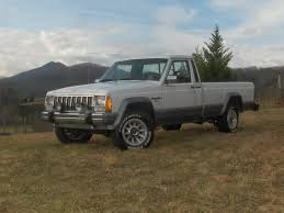 1988 jeep comanche just a car geek weekend quickies january 12 2014 classics