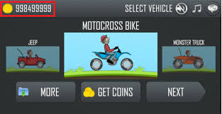 hill climb racing hacked apk hill climb racing hack free apk mod with