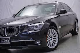 pre owned 2011 bmw 7 series 750li xdrive sedan near hinsdale