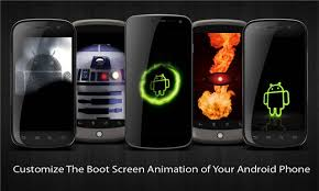 customize android how to create change and customize android boot animation