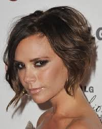short hairstyles with 1 side longer best 10 celebrities with short hair styles trends 2011 celebrity