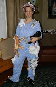 1 Boy Halloween Costume Ideas 20 Crazy Cat Lady Costume Ideas Cat Lady