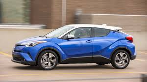 toyota chr 2018 toyota c hr first drive boldly go