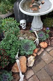 Wacky Garden Ideas 242 Best Haunts Yard Display Images On Pinterest